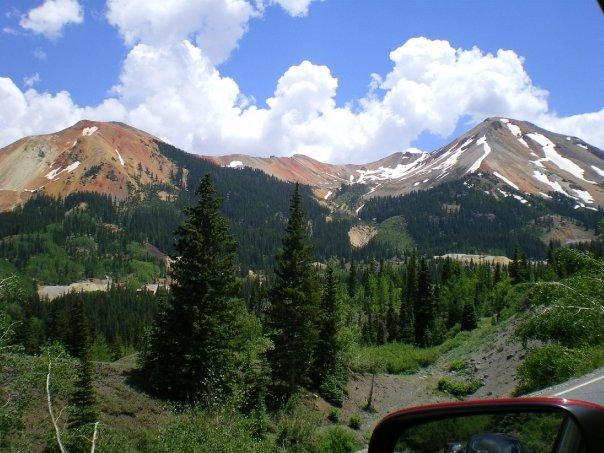 Mountainsouray